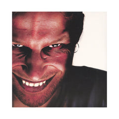 <!--2012100229-->Aphex Twin - 'Richard D. James Album' [(Black) Vinyl LP]