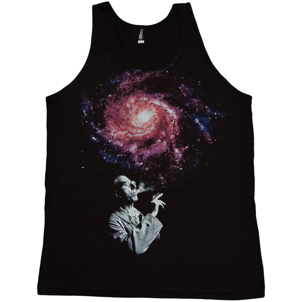<!--2011091317-->Imaginary Foundation - 'Infinite' [(Black) Tank Top]