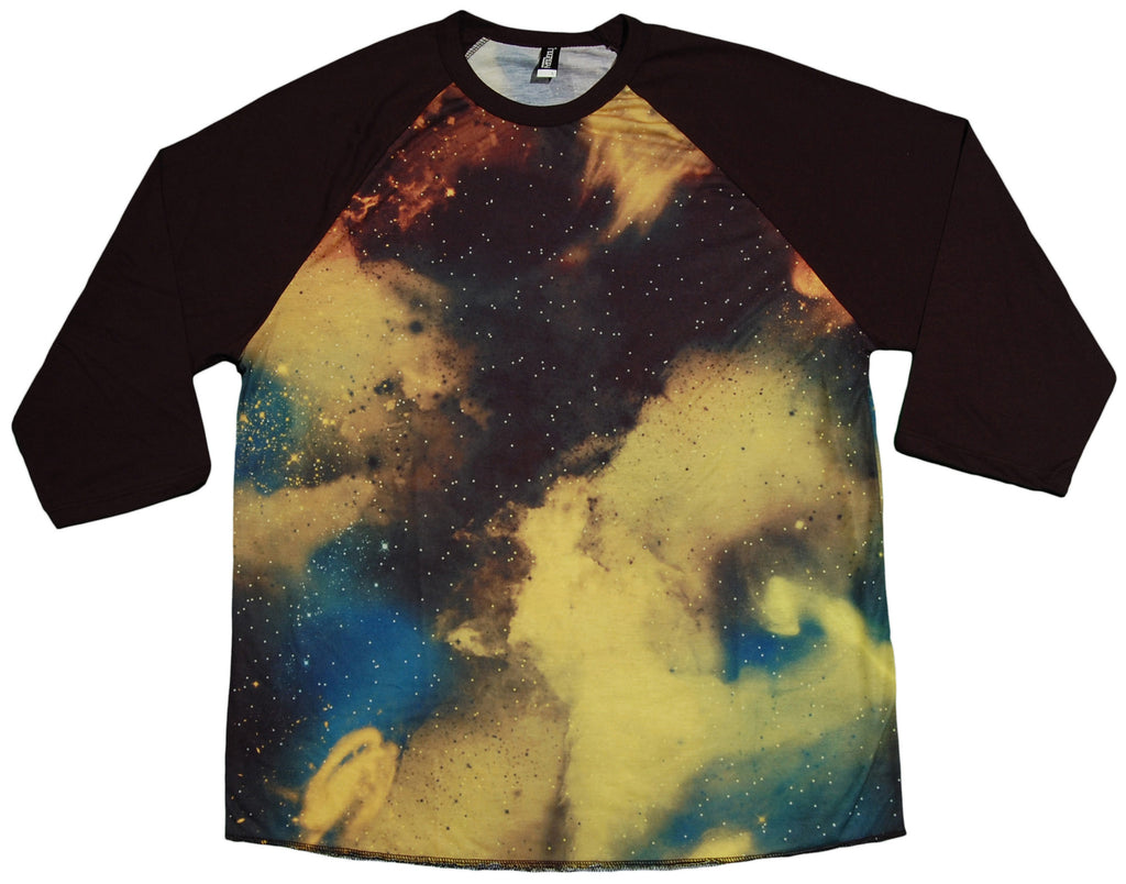 <!--2013060413-->Imaginary Foundation - 'Liquid' [(Multi-Color) T-Shirt]