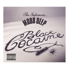 <!--120111122036838-->Mobb Deep - 'Black Cocaine' [CD]
