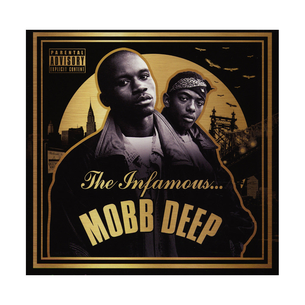 <!--2014041513-->Mobb Deep - 'Murdera' [Streaming Audio]
