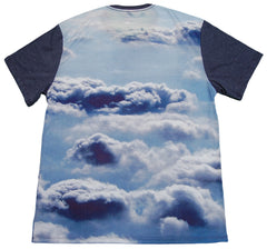 <!--2013031224-->Imaginary Foundation - 'Floating Panel Sublimation' [(Multi-Color) T-Shirt]