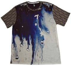 <!--2013082029-->Imaginary Foundation - 'Pattern Clash - Drip' [(Multi-Color) T-Shirt]