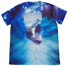 <!--2013031236-->Imaginary Foundation - 'Impossible Sublimation' [(Multi-Color) T-Shirt]