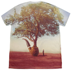 <!--2013031220-->Imaginary Foundation - 'Subconscious Sublimation' [(Multi-Color) T-Shirt]
