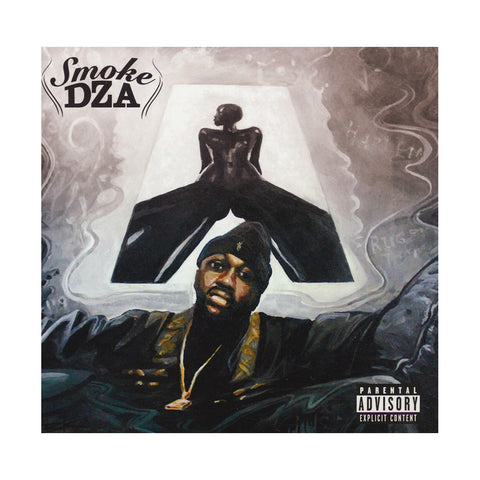 Smoke DZA - 'Dream.Zone.Achieve' [CD]