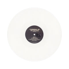 <!--020140107060750-->Cannibal Ox - 'The Cold Vein (Deluxe Edition)' [(White) Vinyl [4LP]]