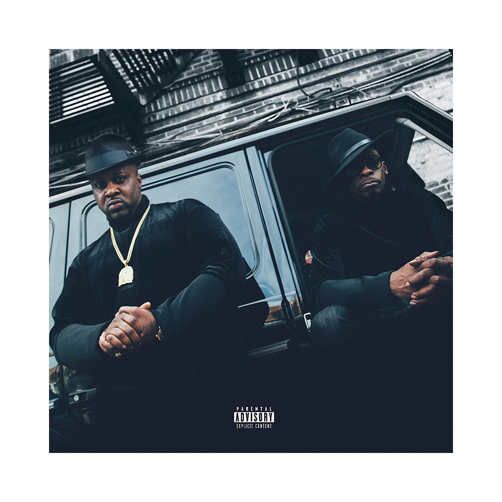 <!--2016120140-->Smoke DZA & Pete Rock - 'Milestone' [Streaming Audio]