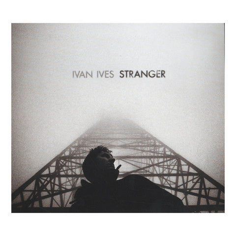 Ivan Ives - 'Stranger' [CD]