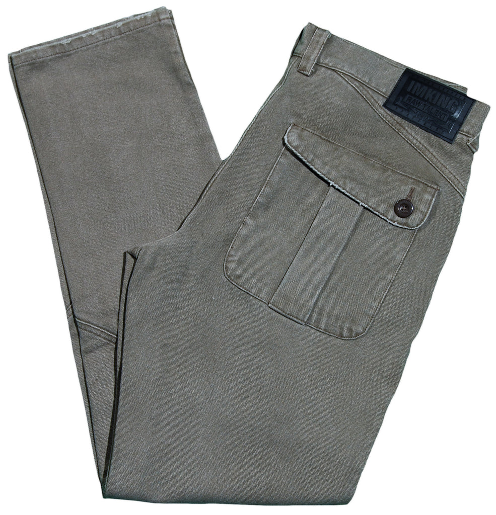<!--2011112250-->IM King - 'Dylan Surplus' [(Light Brown) Pants]