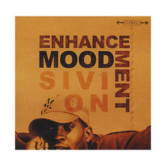 <!--020050104011589-->Sivion - 'Mood Enhancement' [CD]