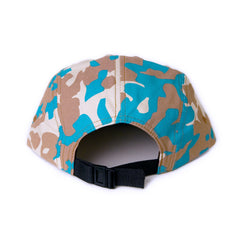 <!--020131217061977-->illest - 'BP Camo' [(Camo Pattern) Five Panel Camper Hat]