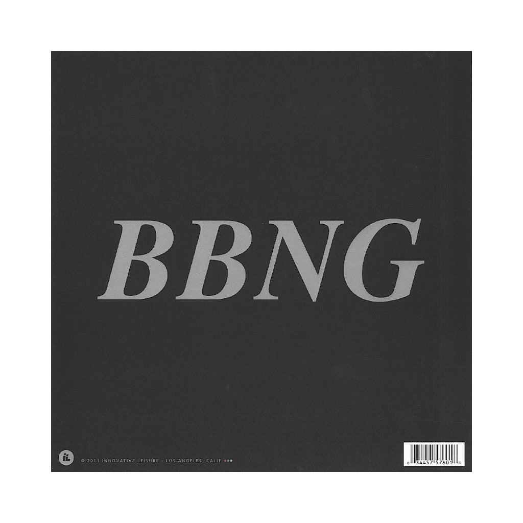 "<!--020130305053667-->BadBadNotGood - 'Flashing Lights/ UWM' [(Black) 12"" Vinyl Single]"