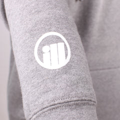 <!--2014100806-->illest - 'Team Box' [(Gray) Hooded Sweatshirt]
