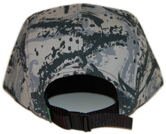 <!--020121218052810-->illest - 'I Camo' [(Gray) Five Panel Camper Hat]