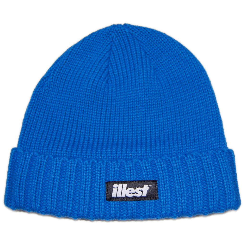 <!--020121218053111-->illest - 'Cuff Beanie' [(Light Blue) Winter Beanie Hat]