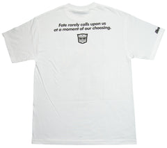 <!--2012101635-->illest x Transformers - 'Bumble' [(White) T-Shirt]