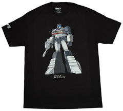 <!--2012121825-->illest x Transformers - 'Jazzy Boy' [(Black) T-Shirt]