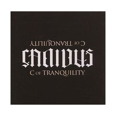 <!--020101005023310-->Canibus - 'C Of Tranquility' [CD]