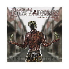 <!--020110719033045-->Wise Intelligent - 'The UnConkable Djezuz Djonez (Back 2 School: Second Period)' [CD]