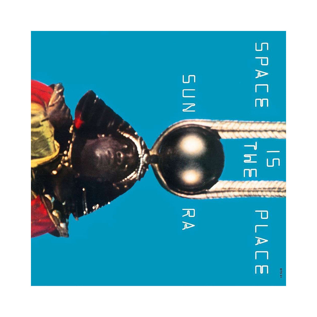 Sun ra space is the place vinyl lp release date buy for Space v place
