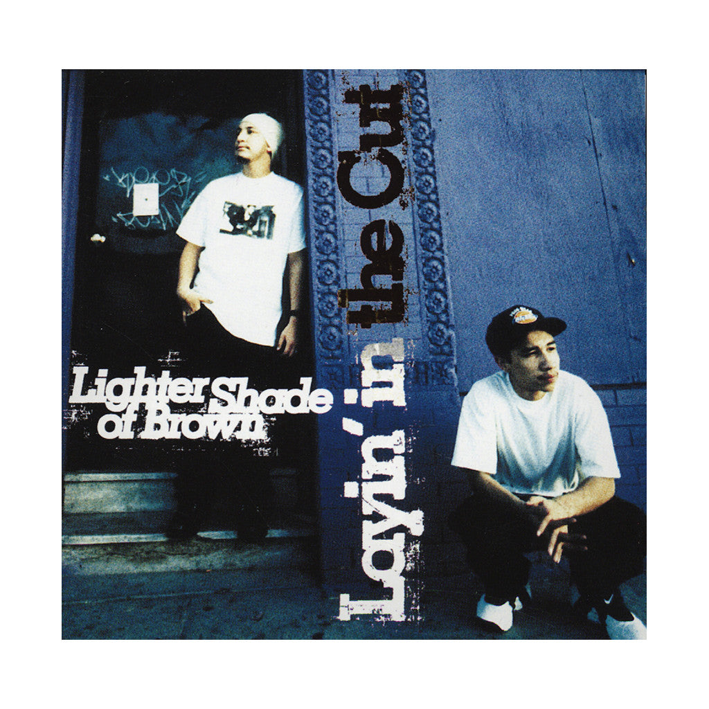 <!--2015072539-->Lighter Shade Of Brown - 'Hey DJ (Remix)' [Streaming Audio]