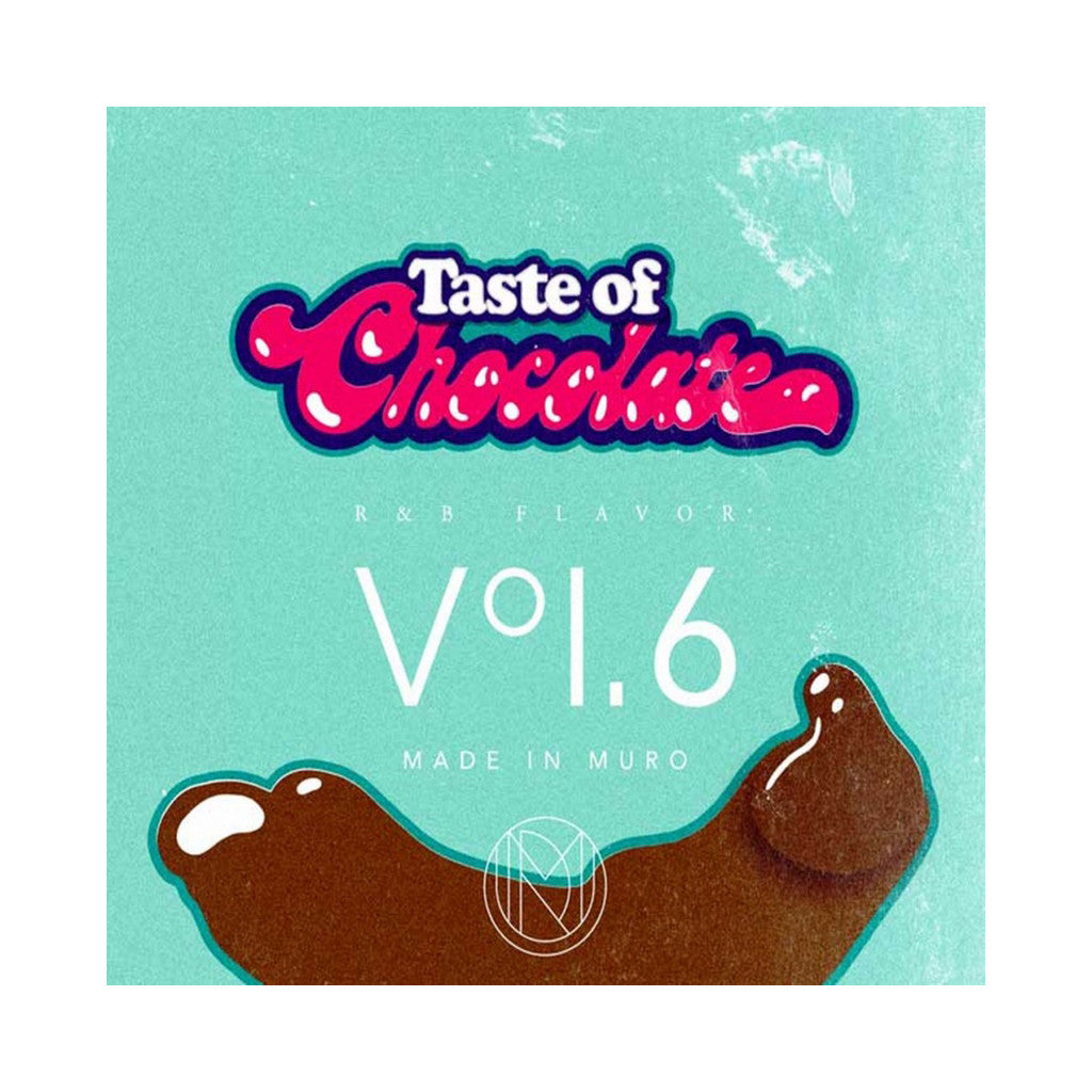 <!--020120522003827-->DJ Muro - 'Taste Of Chocolate Vol. 6' [CD]