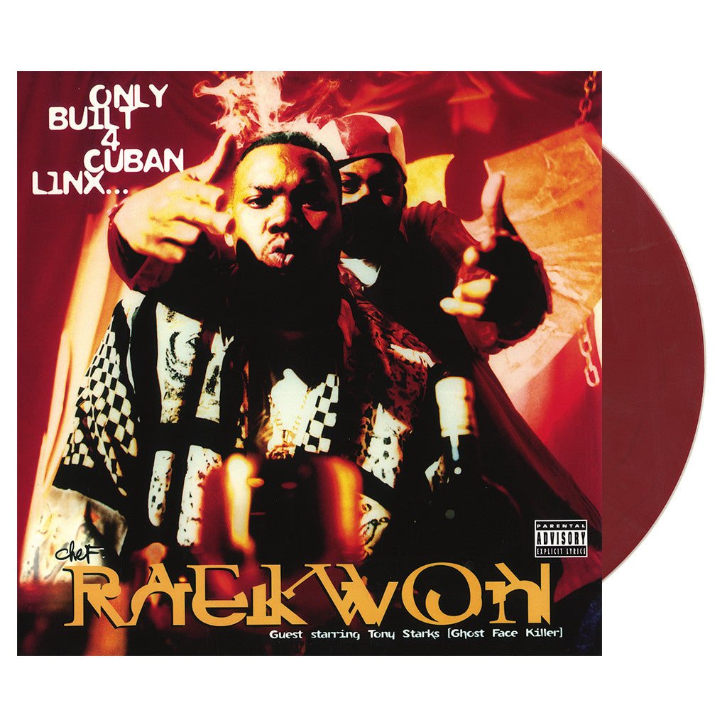 <!--2000072045-->Raekwon - 'Rainy Dayz' [Streaming Audio]