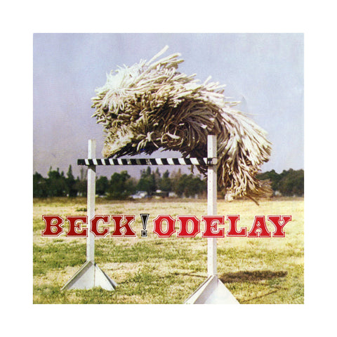 "[""Beck - 'Odelay' [(Black) Vinyl LP]""]"