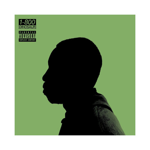 Trim - '1-800 Dinosaur Presents Trim' [(Black) Vinyl [2LP]]
