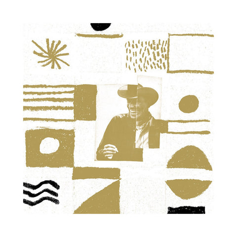 "[""Allah-Las - 'Calico Review' [(Black) Vinyl LP]""]"