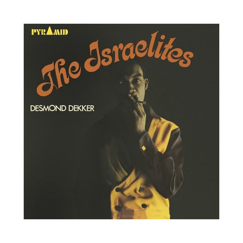 Desmond Dekker & The Aces - 'Israelites' [(Black) Vinyl LP]