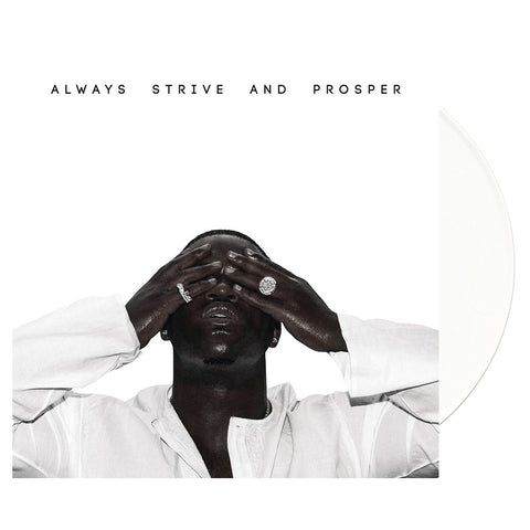 A$AP Ferg - 'Always Strive And Prosper' [(Black) Vinyl [2LP]]