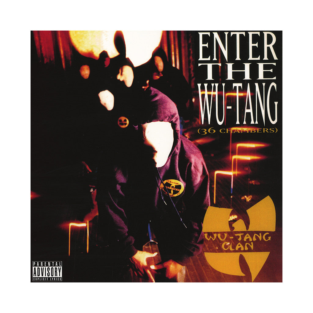 <!--2003100952-->Wu-Tang Clan - 'Can It Be All So Simple' [Streaming Audio]