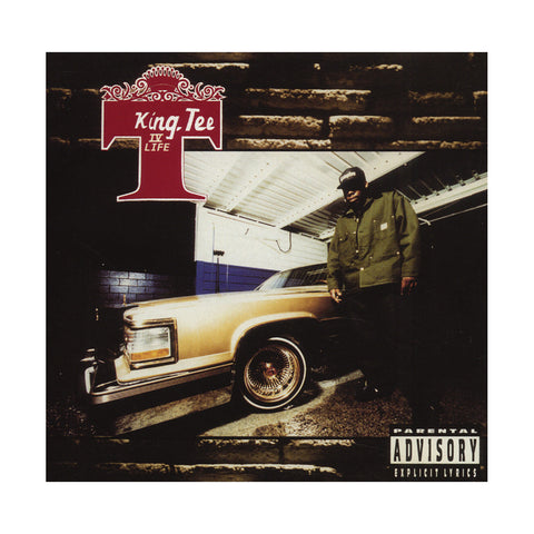 King T - 'Free Style Ghetto' [Streaming Audio]