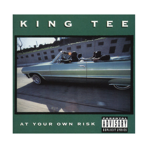 King T - 'Played Like A Piano' [Streaming Audio]