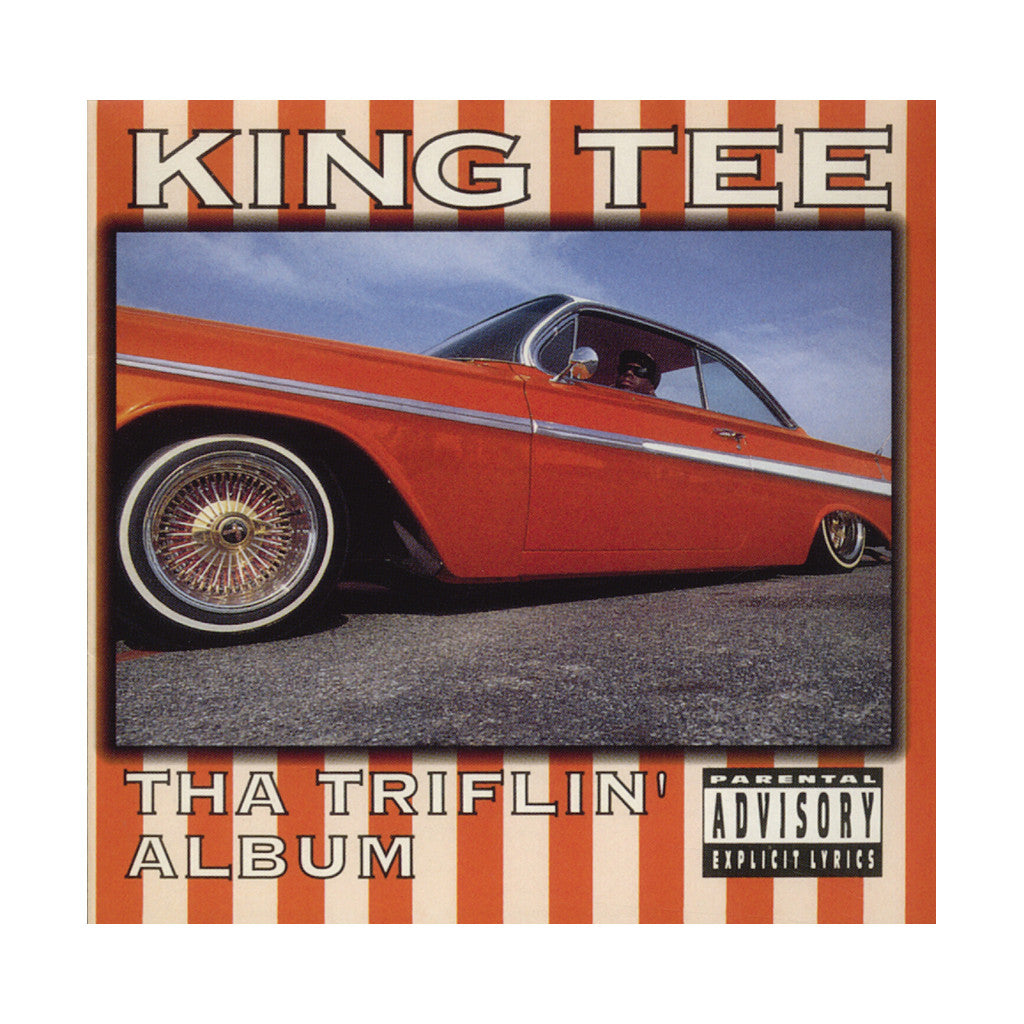 <!--2000062159-->King T - 'I Got It Bad Y'all' [Streaming Audio]