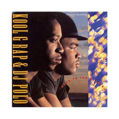 Kool G Rap & DJ Polo - 'Road To The Riches' [(Black) Vinyl LP]