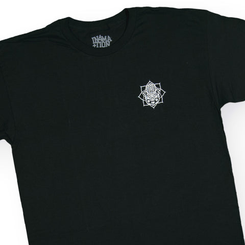 In4mation - 'Hamsa' [(Black) T-Shirt]