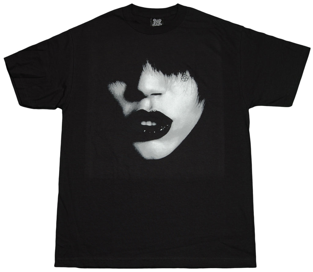 <!--2012032042-->In4mation - 'Hail Freja' [(Black) T-Shirt]