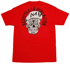 <!--2013010814-->In4mation - 'Respecto' [(Red) T-Shirt]