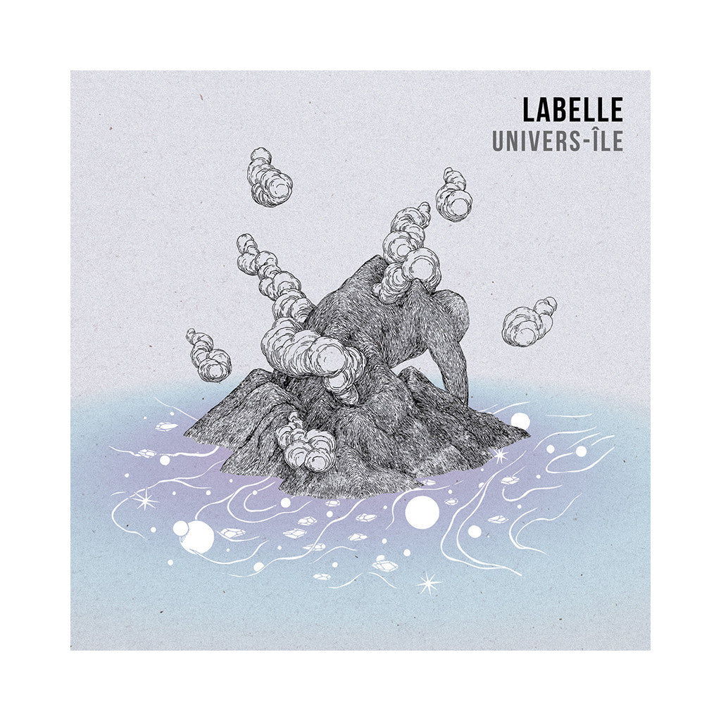 Labelle - 'Univers-lle' [CD]