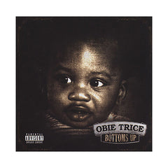 <!--120120403041027-->Obie Trice - 'Bottoms Up' [CD]
