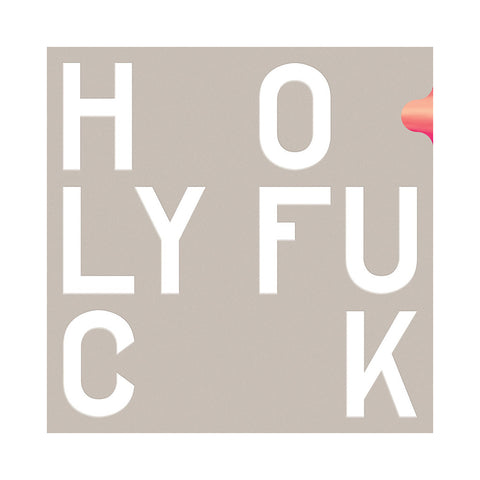 Holy Fuck - 'Congrats' [CD]