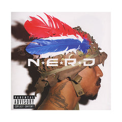 <!--120101102022315-->N.E.R.D. - 'Nothing' [CD]