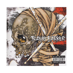 <!--020110315027660-->Travis Barker - 'Give The Drummer Some' [CD]