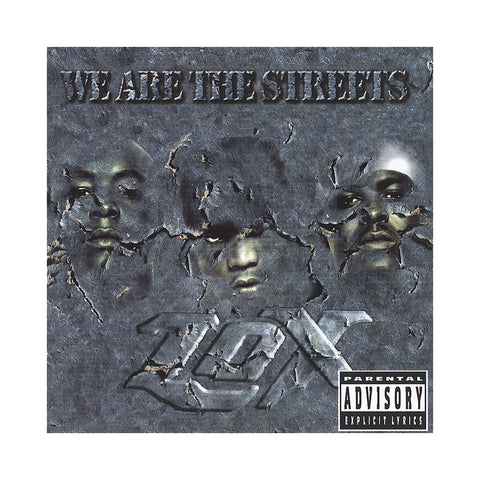 The L.O.X. - 'We Are The Streets' [CD]