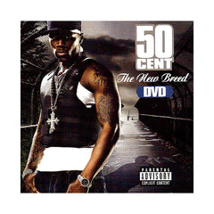 50 Cent - 'The New Breed' [DVD]