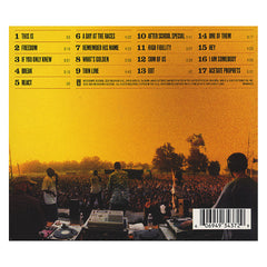 <!--120021008002746-->Jurassic 5 - 'Power In Numbers' [CD]