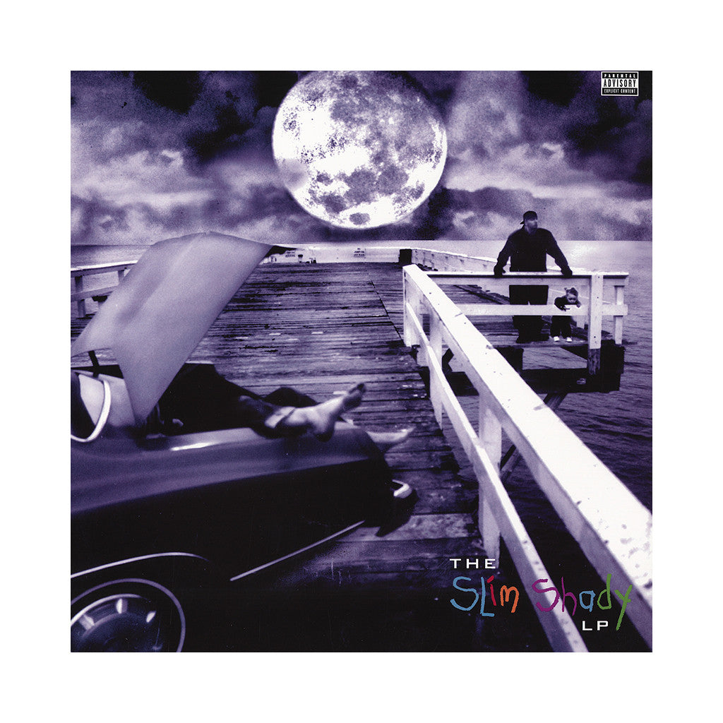Eminem The Slim Shady Lp Zip Download - lucklivin